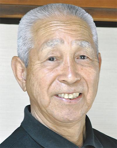 加藤 肇一さん