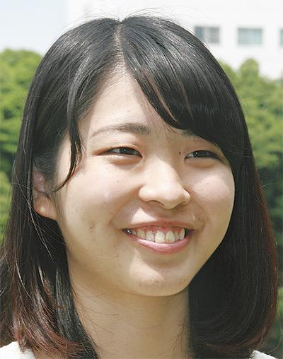 小山 結子さん