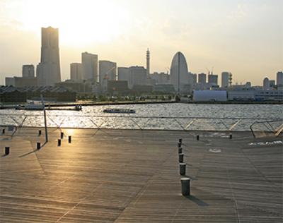 横浜の歴史文化を学ぼう