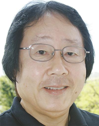 岡島 雅興さん