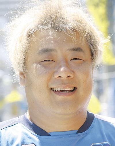 渡辺 紀行さん