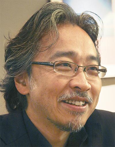 土屋 広次郎さん