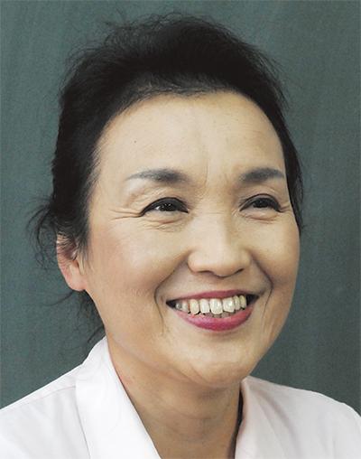 西村 美智子さん