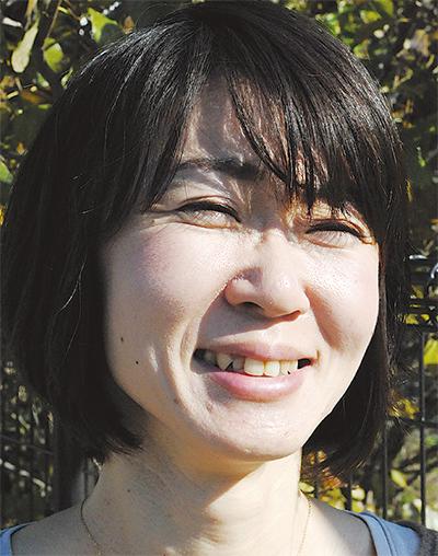 稲田 翠さん