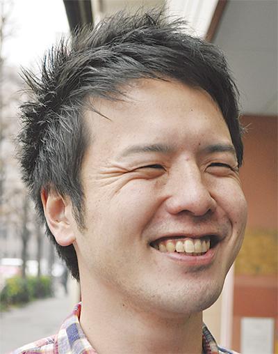 箸休め サトシさん(本名 加藤 聡)