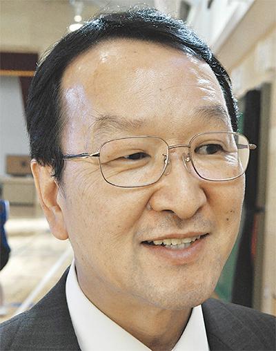 佐塚 久信さん