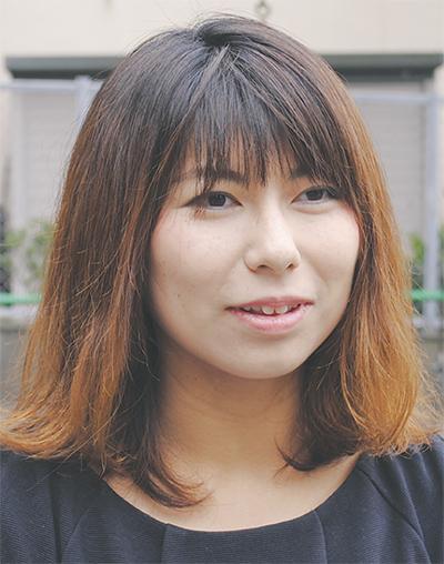 永井 沙蓉さん