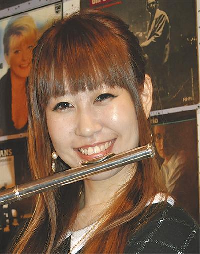 小川 恵理紗さん