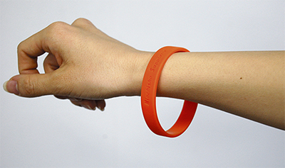 広がれ「オレンジの輪」