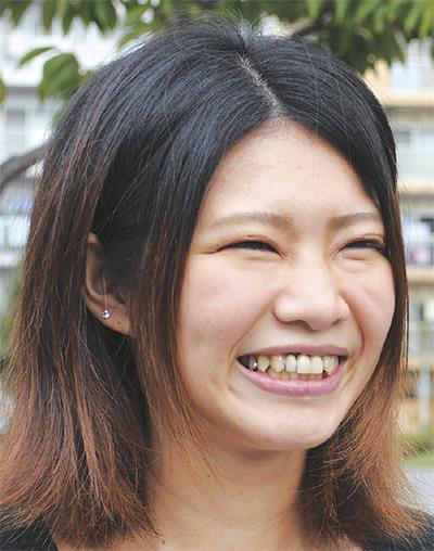 伊藤 愛美さん