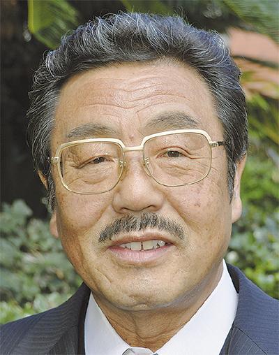 鈴木 徹さん