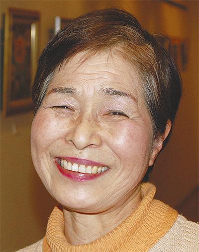 佐藤 抄子さん
