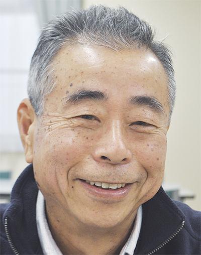 小島 達郎さん