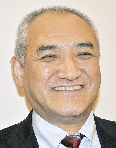 木村 保雄さん