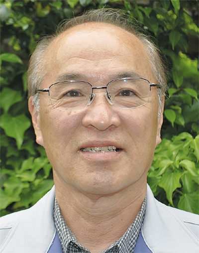 杉山 哲昭さん