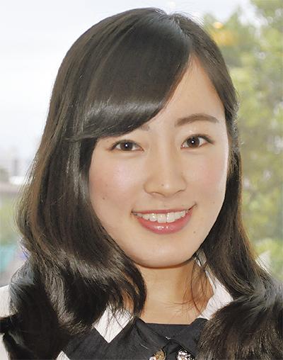 大谷 萌恵さん