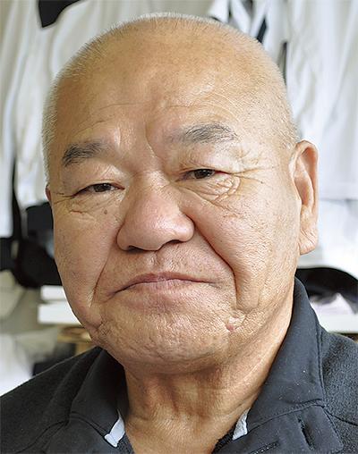 佐々木 正雄さん