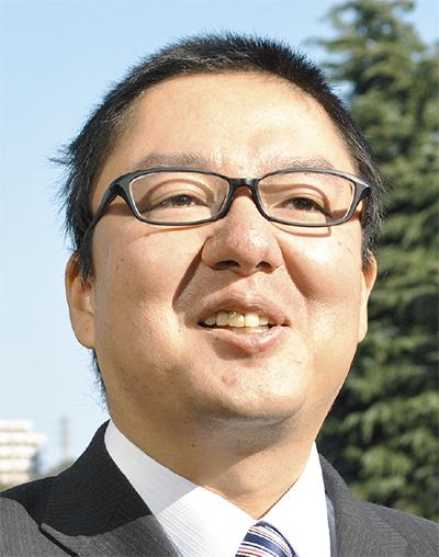 長島 裕史さん