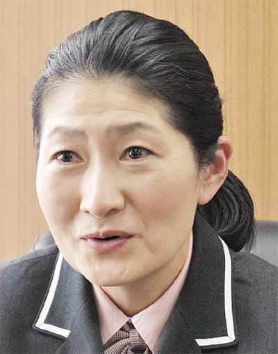 須藤 理恵さん