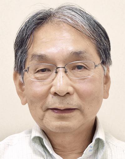 熊谷 茂夫さん