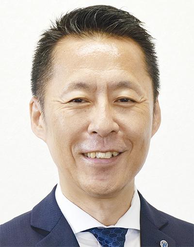有井 清さん