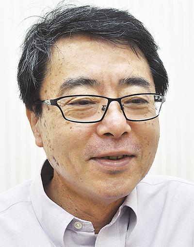 浅井 俊弥さん