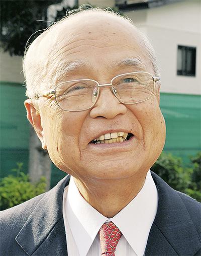 田中 久さん