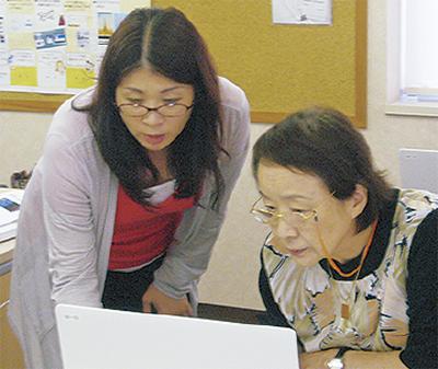 PC(パソコン)とiPadスキルをアップ