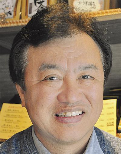 堀井 恒雄さん
