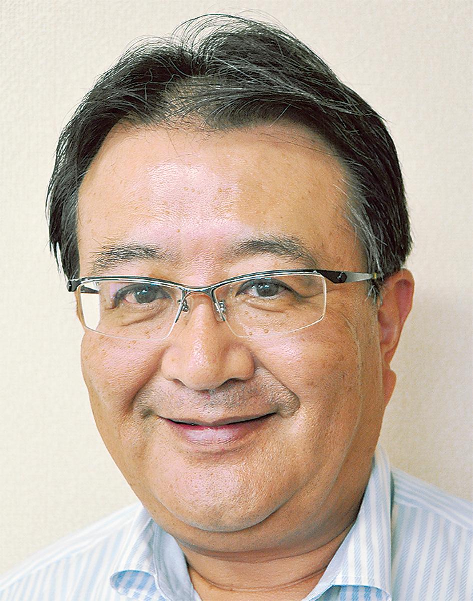 中村 泰宏さん