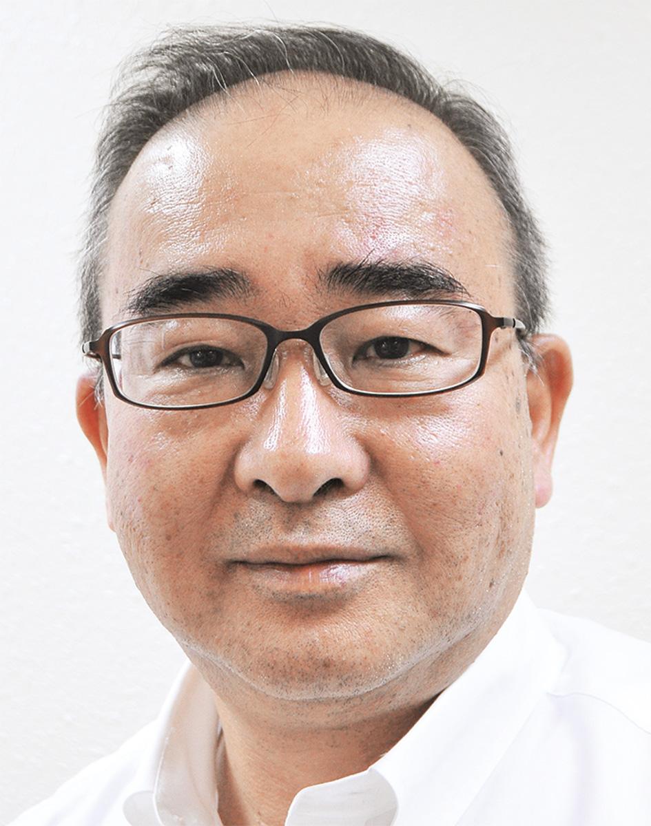 野崎 貴彦さん