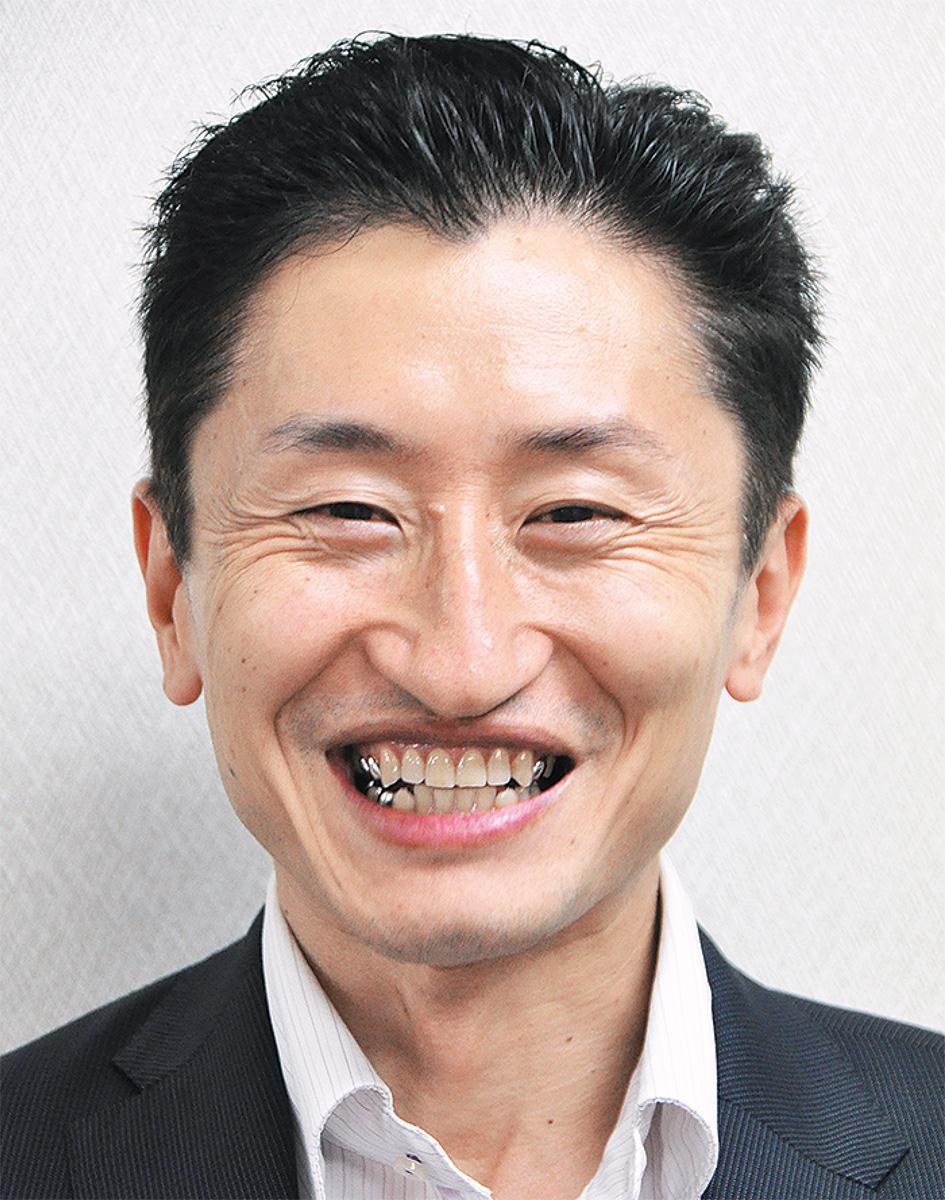 林 俊二さん