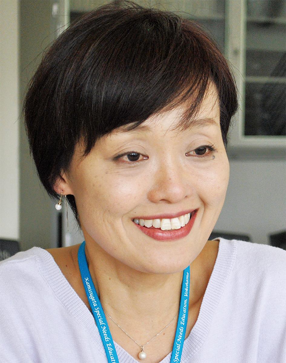 田中 朋子さん