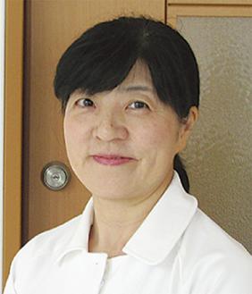 渡邊看護師