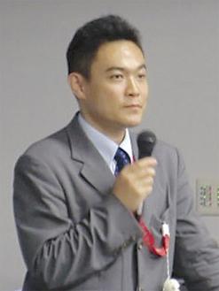 講師の同院小児肝臓消化器科副部長の十河医師