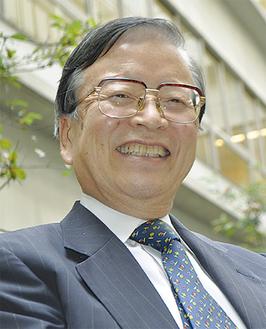 遠藤仁代表