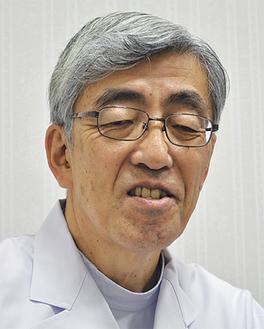 講師の坂巻副院長