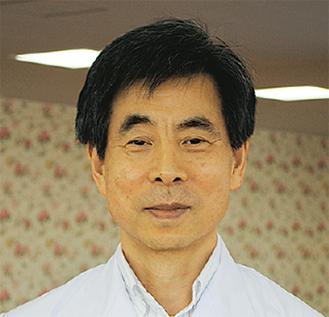高塚博医師