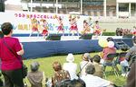花月園競輪場を会場に行われた80周年イベント