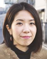 加藤 侑子さん