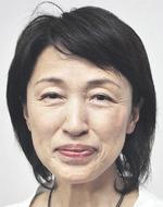 江田 隆子さん
