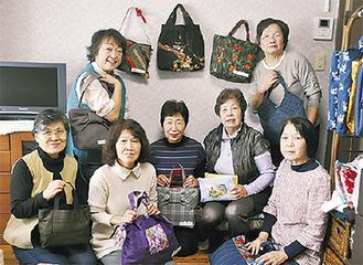 布工房洵のメンバー