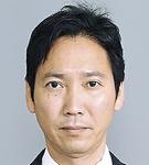 4月1日付で新区長となる森健二氏