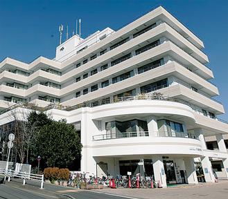 総合的な医療を提供する同院