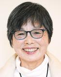 永島 郁子さん