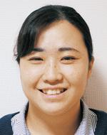 増田 友美さん