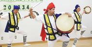多文化交流企画、サルビアで初