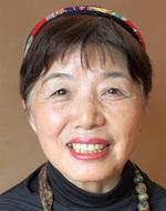 荻島 克子さん