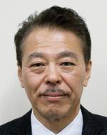 立澤 明さん