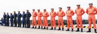 港の消防強化に新部隊